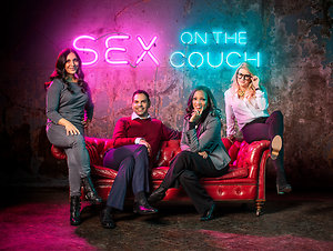 Media work . Sex On The Couch