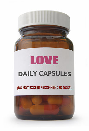 LGBTQ specific therapy . Love capsule